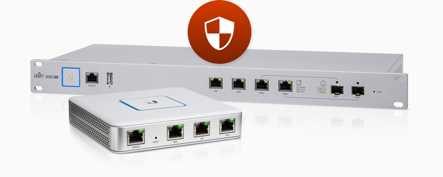Buy The Ubiquiti Unifi Security Gateway Pro 4 Usg Pro 4